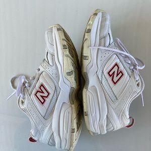New Balance 608v2 training shoes size 6